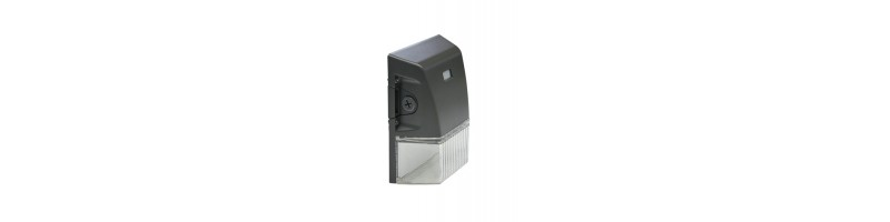 AL-MW15225 - Mini Wall Pack CCT Color Selectable & Power Selectable