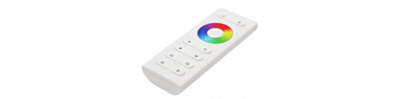 AL-SCRF/RGBW/RMT - RGBW Remote Control