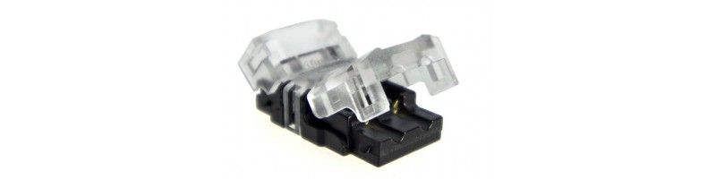 AL-STC10-15/CUP - Dry Location Tape Connector