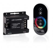 LED Tape RGB Controller - AL-RGB1224A