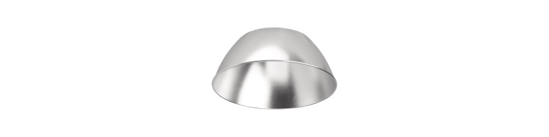 AR-RF601 - Ariah2 Highbay 60° Aluminum Reflector