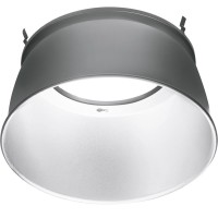 AU-RF60A - Ostia Highbay 60° Aluminum Reflector