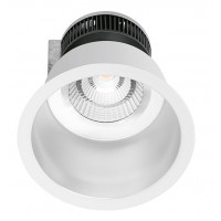 """AR-DC0840 Range - 8"""" 40W Dimmable LED Commercial Downlight"""