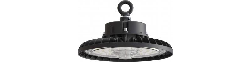 AL-HB***D/50 Range - Pro-Bay Low Profile LED High Bay