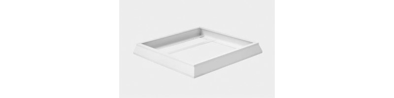 AL-SMLPC122C2 – 2' x 2' Designer Surface Mount Kit