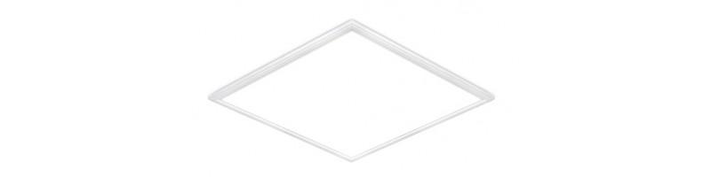 AL-BLP22-20/30-40-3CCT/EM- Emergency Back-Lit CCT & Power Selectable 2x2 LED Flat Panel