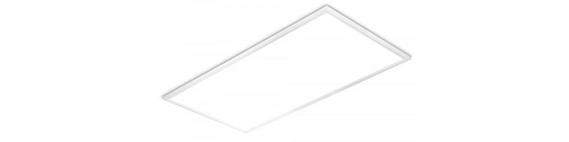 AL-BLP24-40/50/55-3CCT/EM - Emergency Back-Lit CCT & Power Selectable 2x4 LED Flat Panel