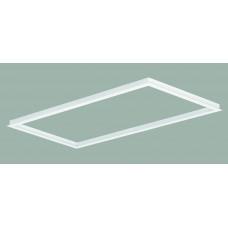 AL-DWFK24C – 2'x4' Drywall Flange Kit