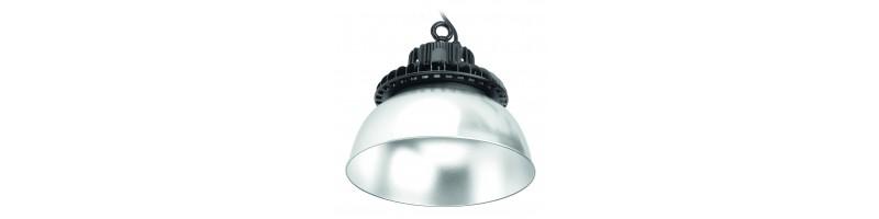 AL-RF901 - Ariah2 90° Highbay Aluminium Reflector